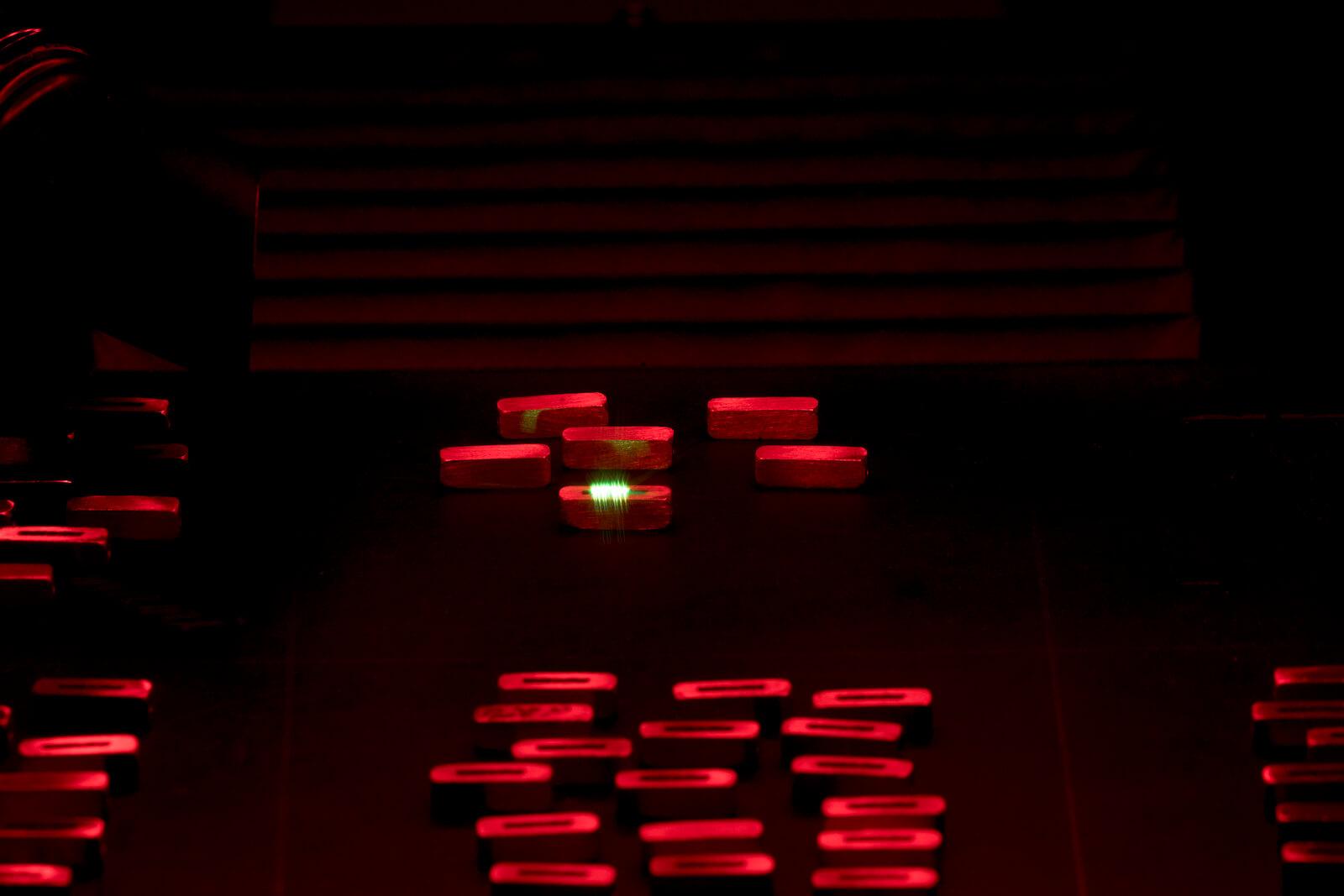 incisione laser gioielli